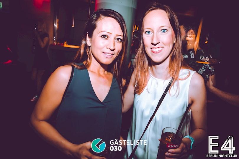 https://www.gaesteliste030.de/Partyfoto #76 E4 Berlin vom 20.05.2017