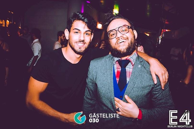 https://www.gaesteliste030.de/Partyfoto #62 E4 Berlin vom 20.05.2017