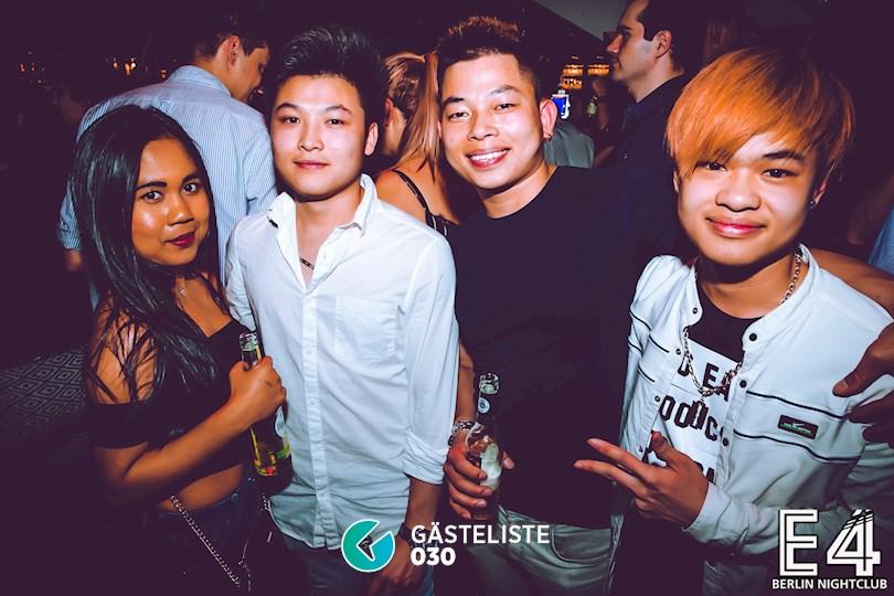 https://www.gaesteliste030.de/Partyfoto #7 E4 Berlin vom 20.05.2017
