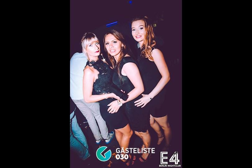 https://www.gaesteliste030.de/Partyfoto #25 E4 Berlin vom 20.05.2017
