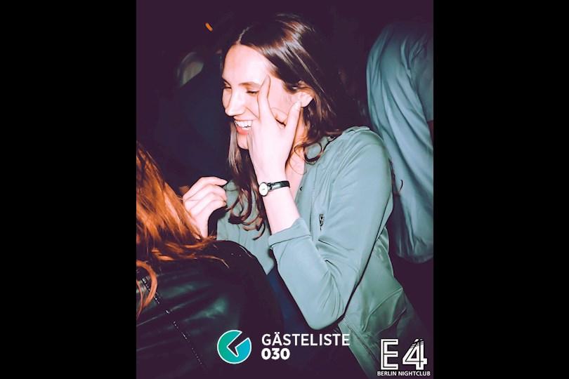 https://www.gaesteliste030.de/Partyfoto #59 E4 Berlin vom 20.05.2017