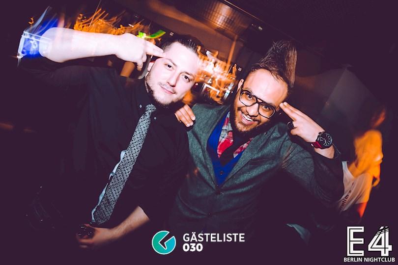 https://www.gaesteliste030.de/Partyfoto #74 E4 Berlin vom 20.05.2017