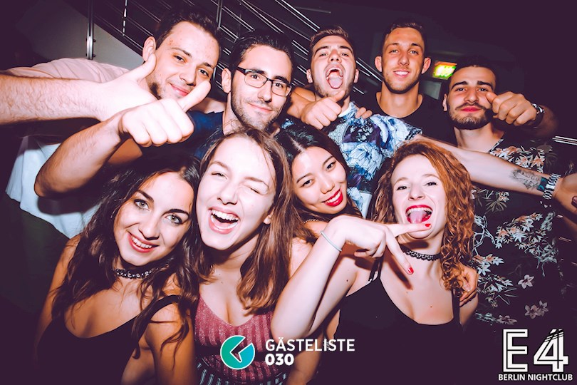 https://www.gaesteliste030.de/Partyfoto #44 E4 Berlin vom 20.05.2017