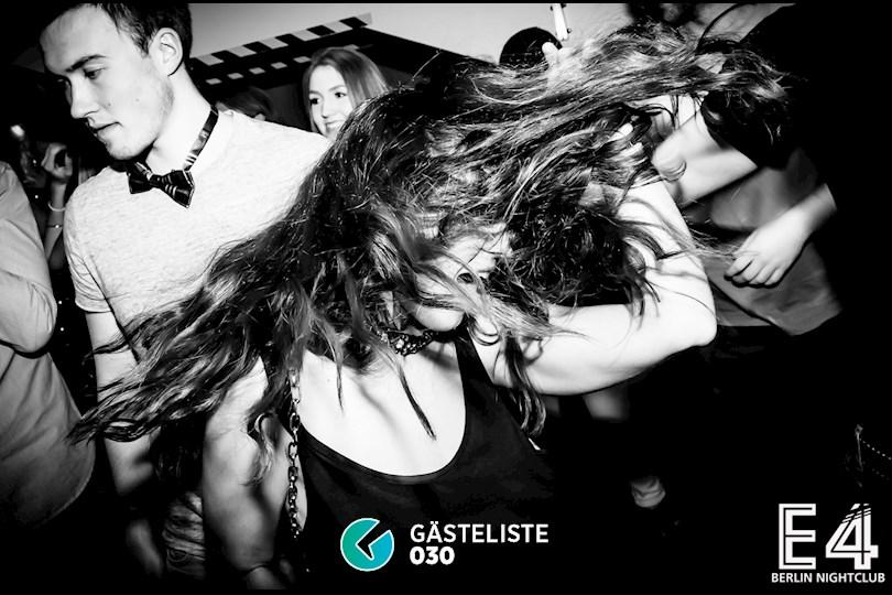 https://www.gaesteliste030.de/Partyfoto #17 E4 Berlin vom 20.05.2017