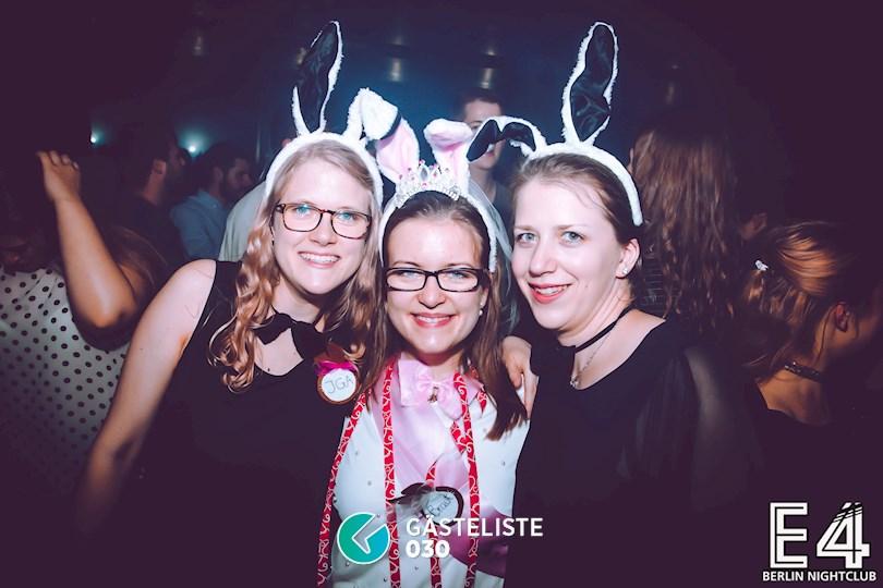 https://www.gaesteliste030.de/Partyfoto #90 E4 Berlin vom 20.05.2017