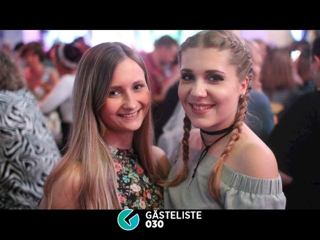 Partypics Knutschfleck 20.05.2017 Knutschfleck Berlin - die erste Cocktailbörse mit Show-Entertainment