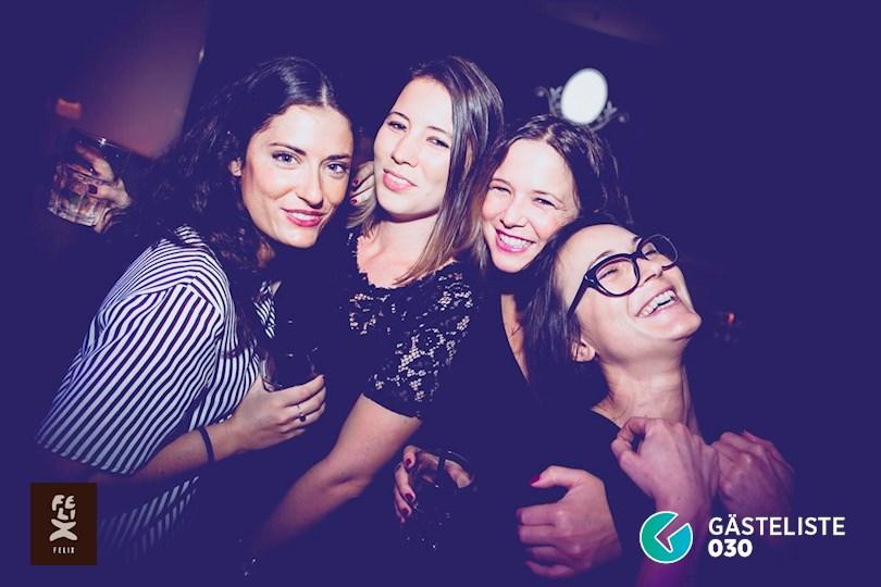 Partyfoto #8 Felix Berlin vom 06.05.2017