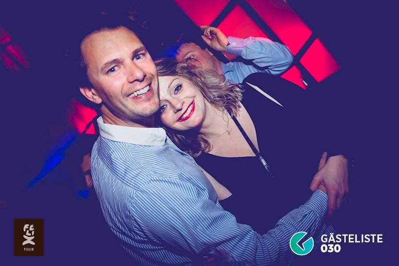Partyfoto #32 Felix Berlin vom 06.05.2017