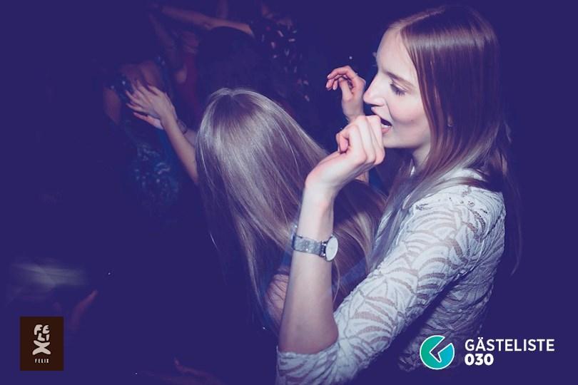 Partyfoto #28 Felix Berlin vom 06.05.2017