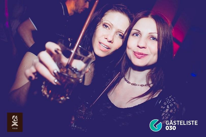Partyfoto #54 Felix Berlin vom 06.05.2017