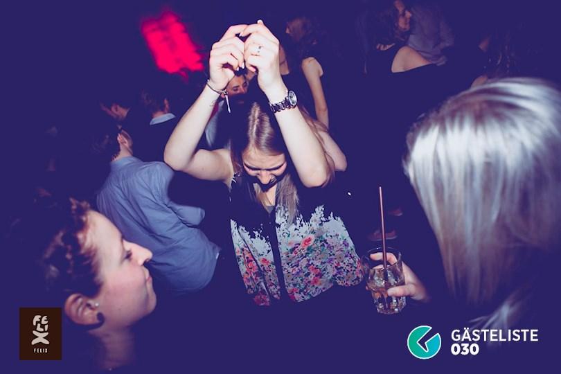 Partyfoto #37 Felix Berlin vom 06.05.2017
