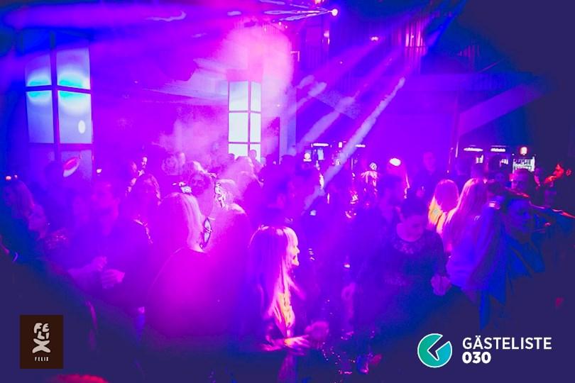 Partyfoto #31 Felix Berlin vom 06.05.2017