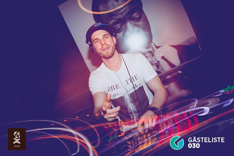 Partyfoto #18 Felix Berlin vom 06.05.2017
