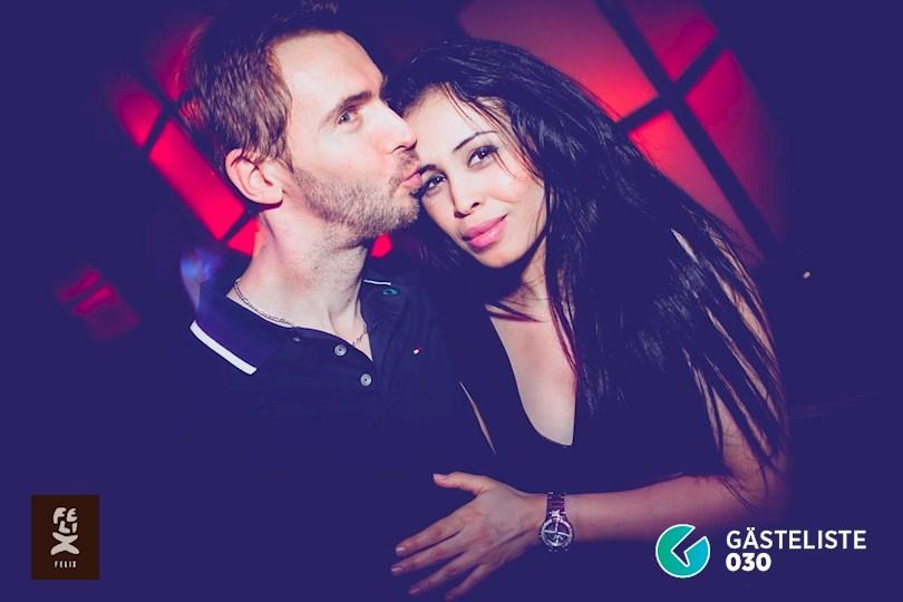 Partyfoto #53 Felix Berlin vom 06.05.2017
