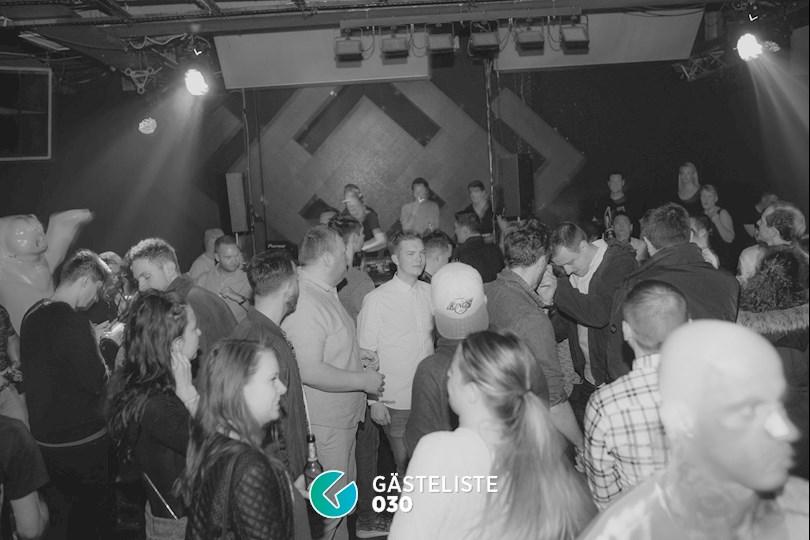 Partyfoto #76 Sky Berlin vom 29.04.2017