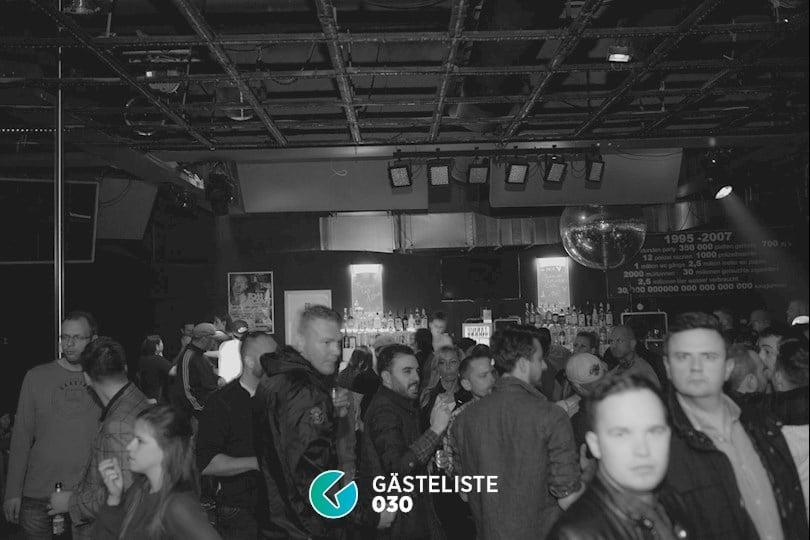 Partyfoto #9 Sky Berlin vom 29.04.2017