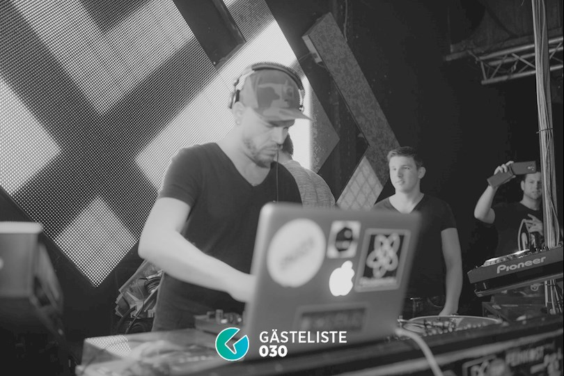 Partyfoto #64 Sky Berlin vom 29.04.2017