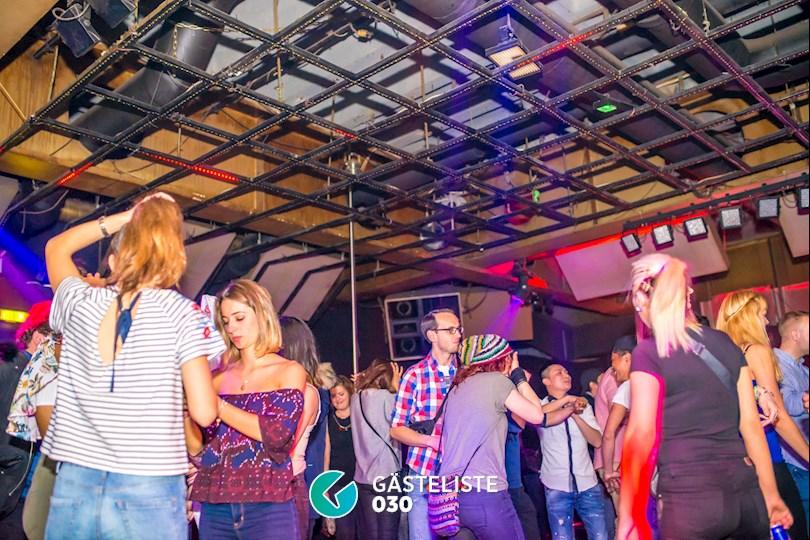 Partyfoto #18 Sky Berlin vom 29.04.2017