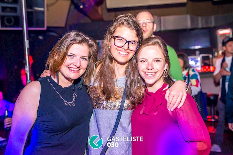 Partyfoto #33 Sky Berlin vom 29.04.2017