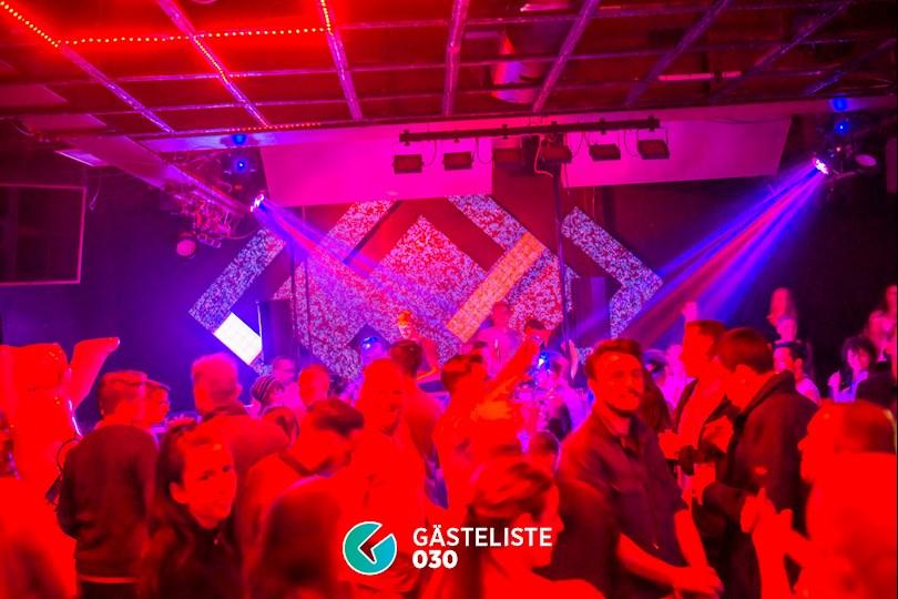 Partyfoto #97 Sky Berlin vom 29.04.2017