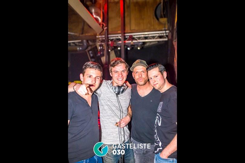 Partyfoto #57 Sky Berlin vom 29.04.2017