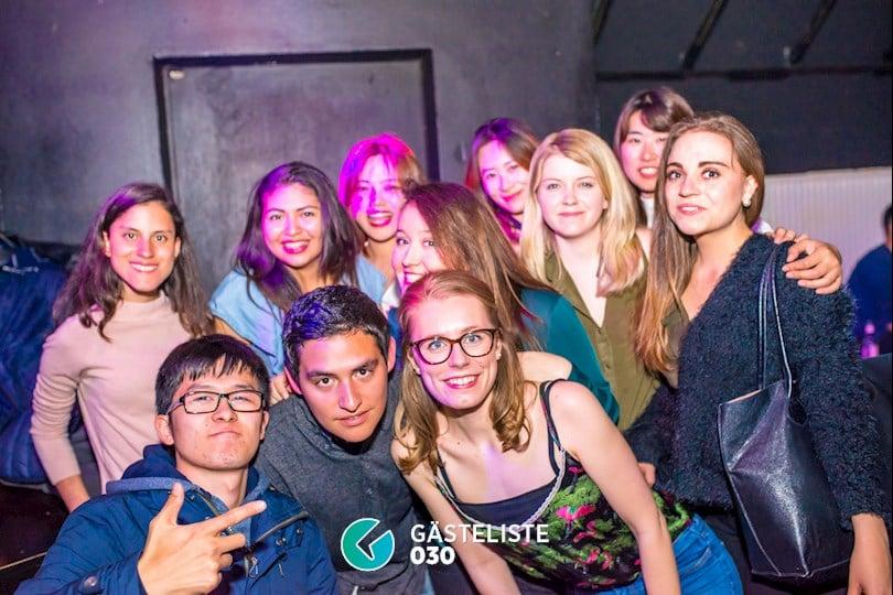 Partyfoto #53 Sky Berlin vom 29.04.2017
