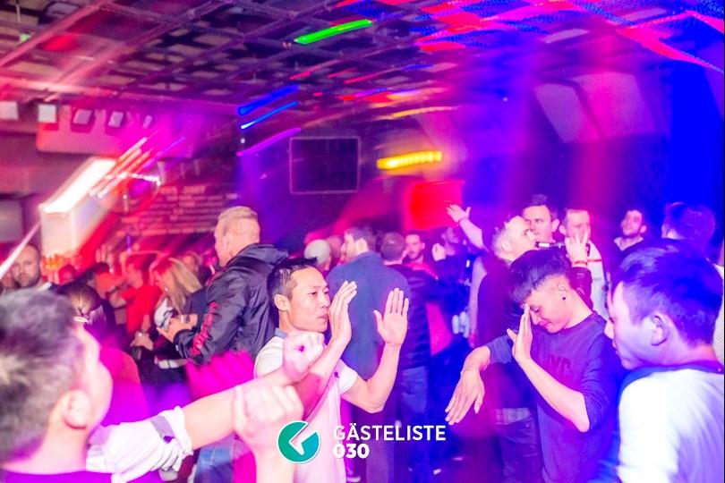 Partyfoto #48 Sky Berlin vom 29.04.2017