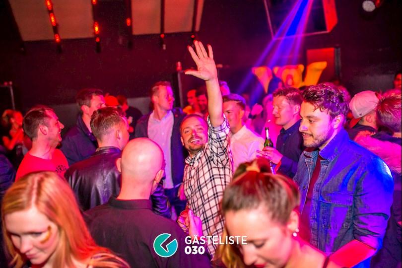 Partyfoto #71 Sky Berlin vom 29.04.2017