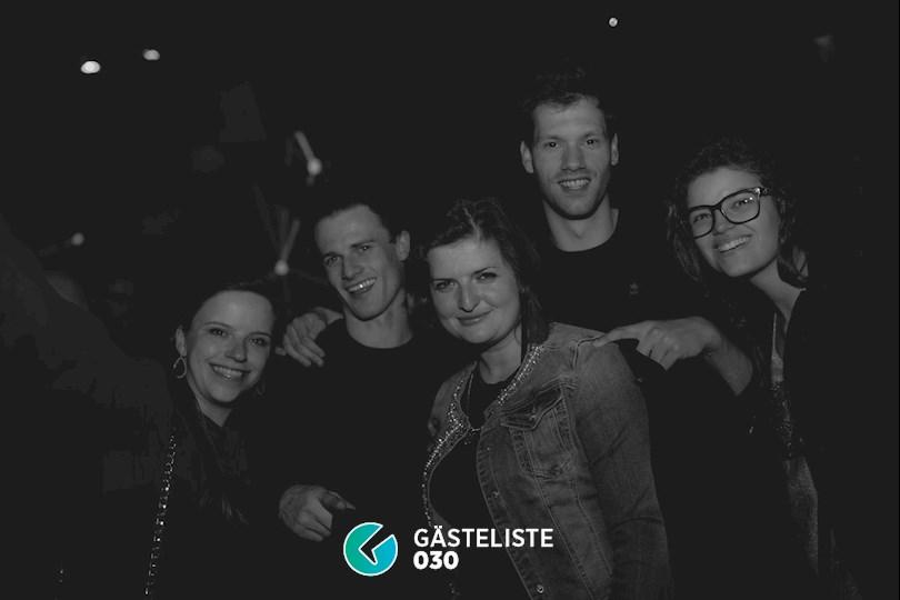 Partyfoto #50 Sky Berlin vom 29.04.2017