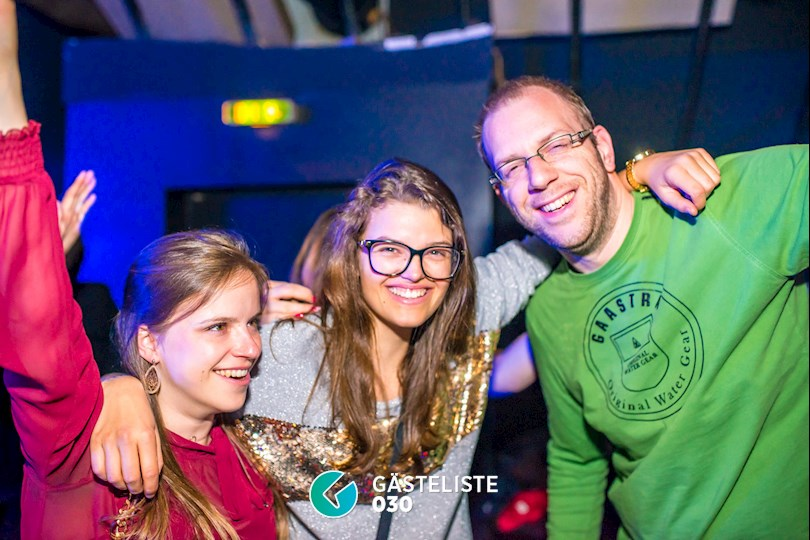 Partyfoto #87 Sky Berlin vom 29.04.2017