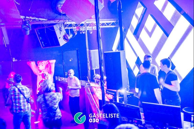 Partyfoto #8 Sky Berlin vom 29.04.2017
