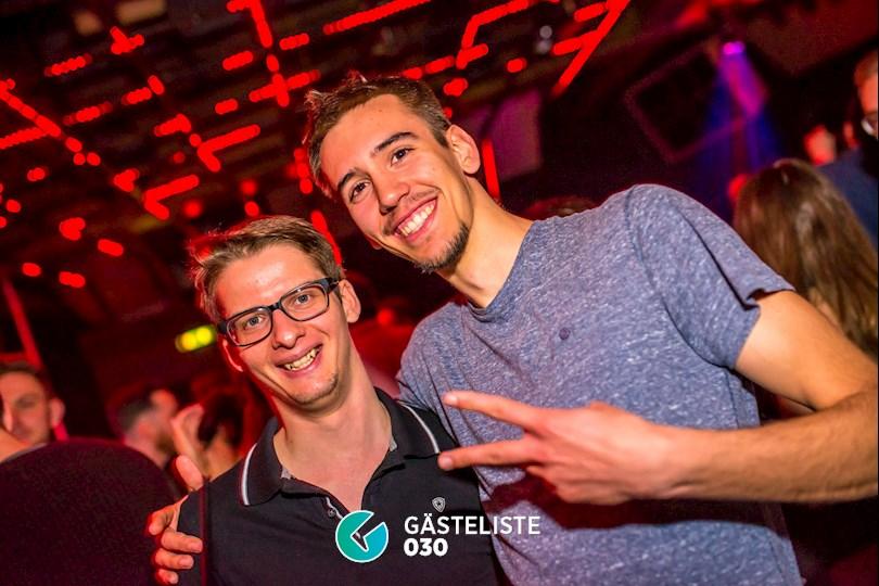 Partyfoto #2 Sky Berlin vom 29.04.2017