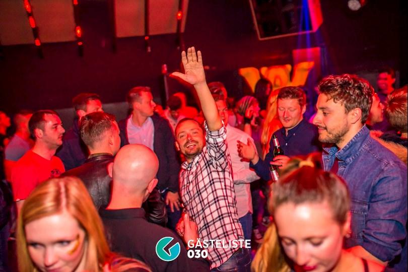 Partyfoto #73 Sky Berlin vom 29.04.2017