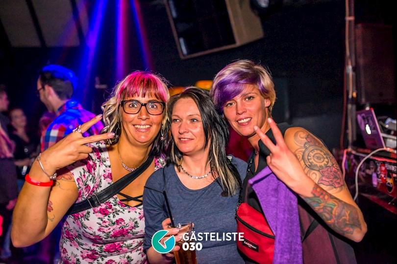 Partyfoto #40 Sky Berlin vom 29.04.2017