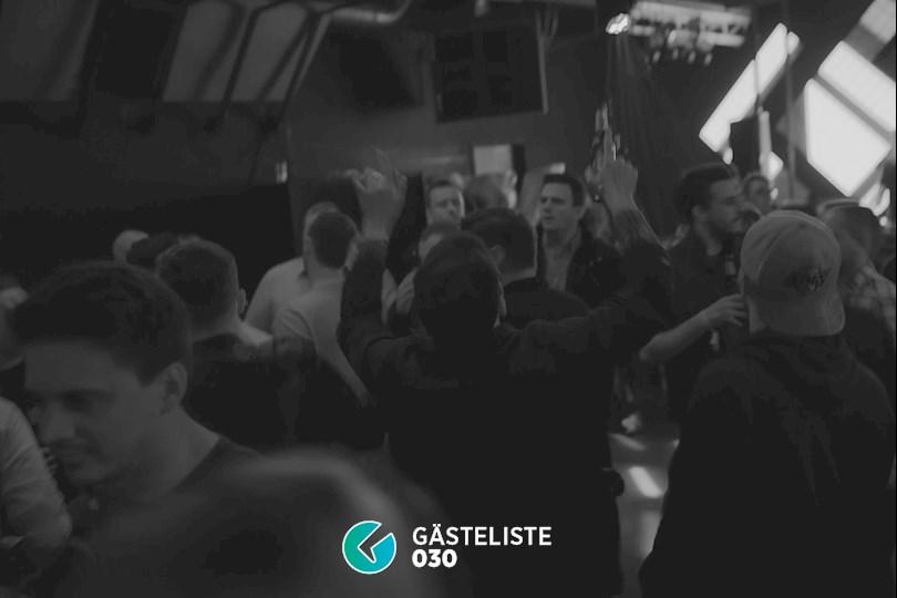 Partyfoto #14 Sky Berlin vom 29.04.2017