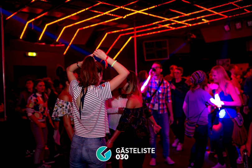 Partyfoto #58 Sky Berlin vom 29.04.2017