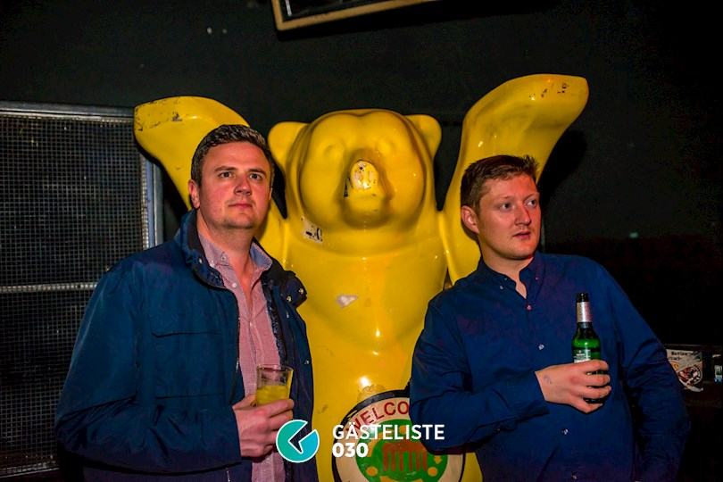Partyfoto #60 Sky Berlin vom 29.04.2017