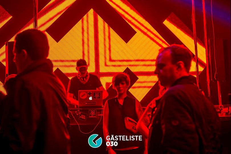 Partyfoto #55 Sky Berlin vom 29.04.2017