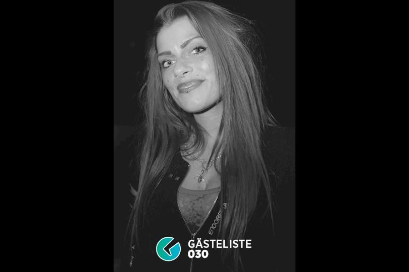 Partyfoto #61 Sky Berlin vom 29.04.2017