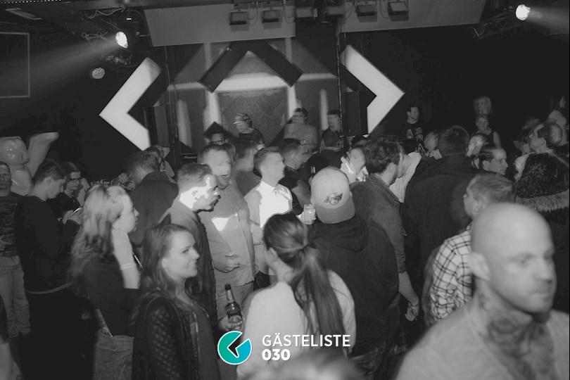 Partyfoto #54 Sky Berlin vom 29.04.2017