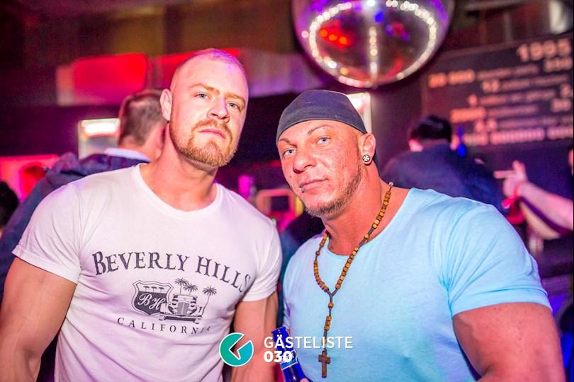 Partyfoto #10 Sky Berlin vom 29.04.2017