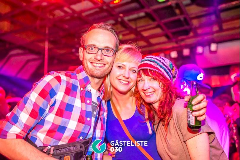 Partyfoto #63 Sky Berlin vom 29.04.2017