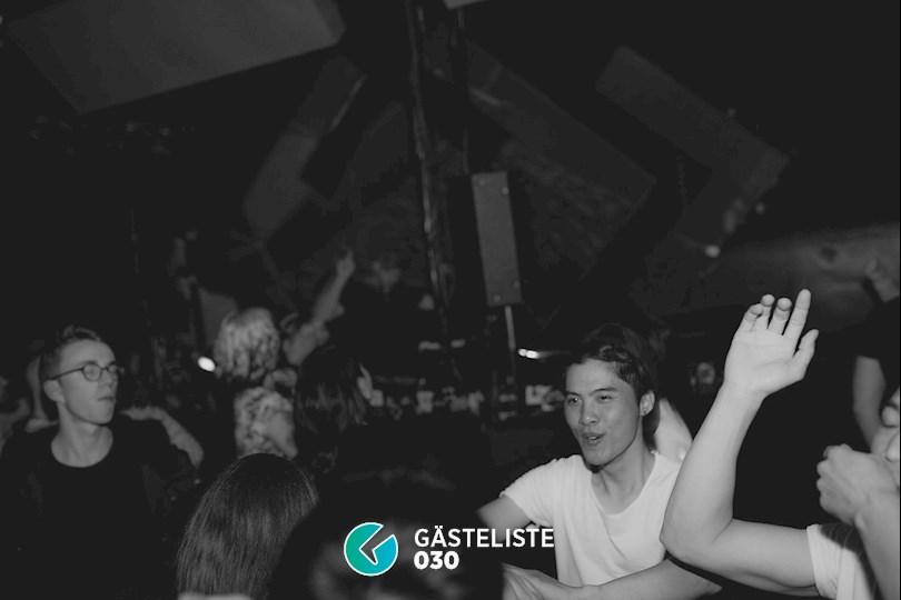 Partyfoto #65 Sky Berlin vom 29.04.2017