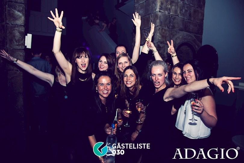 https://www.gaesteliste030.de/Partyfoto #40 Adagio Berlin vom 29.04.2017