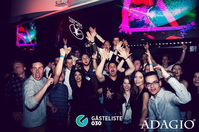 https://www.gaesteliste030.de/Partyfoto #36 Adagio Berlin vom 29.04.2017