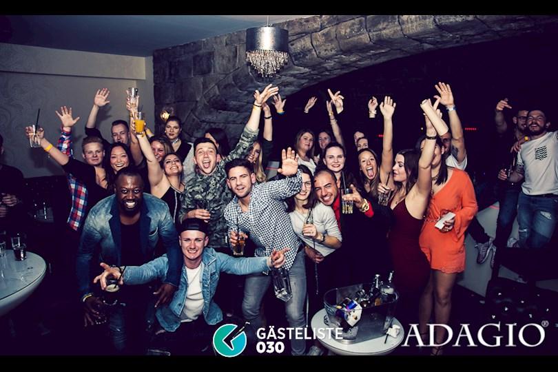 https://www.gaesteliste030.de/Partyfoto #55 Adagio Berlin vom 29.04.2017