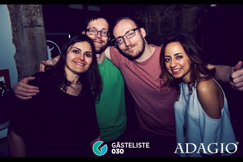 https://www.gaesteliste030.de/Partyfoto #98 Adagio Berlin vom 29.04.2017