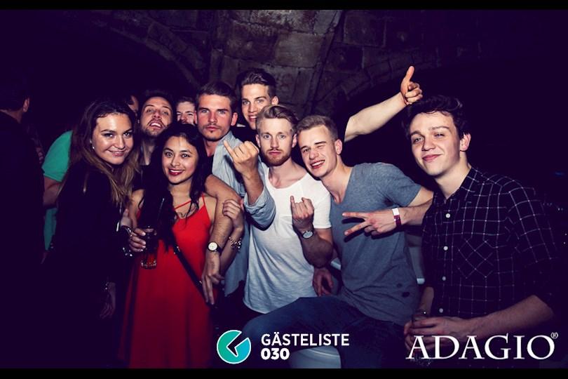 https://www.gaesteliste030.de/Partyfoto #78 Adagio Berlin vom 29.04.2017