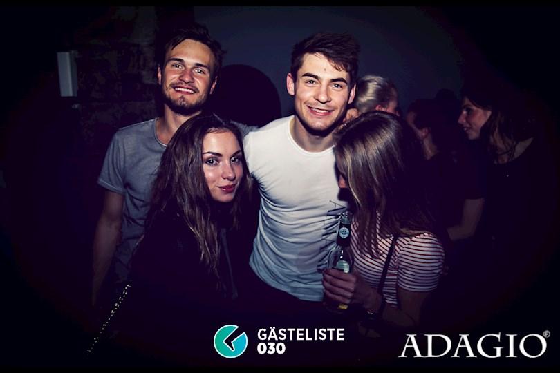 https://www.gaesteliste030.de/Partyfoto #95 Adagio Berlin vom 29.04.2017