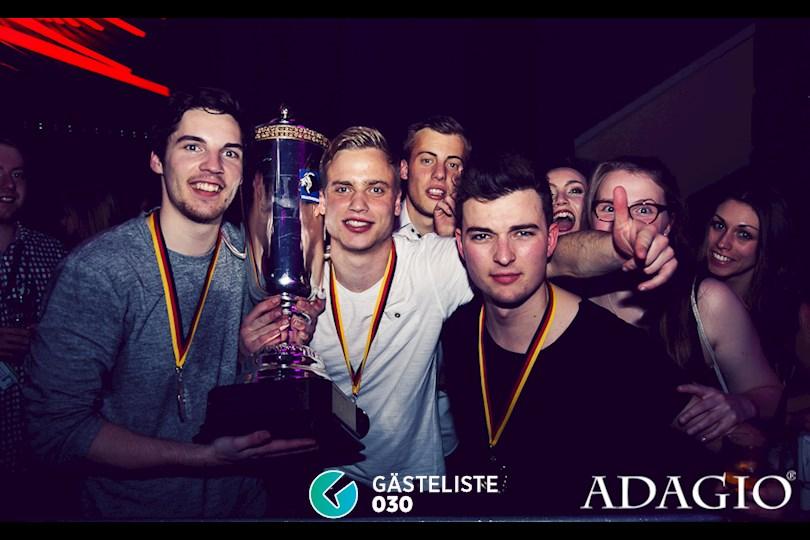 https://www.gaesteliste030.de/Partyfoto #49 Adagio Berlin vom 29.04.2017